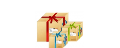 LAST DAY FOR CHRISTMAS PARCELS 15th .DECEMBER