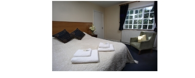 We now offer overnight accommodation for our clients