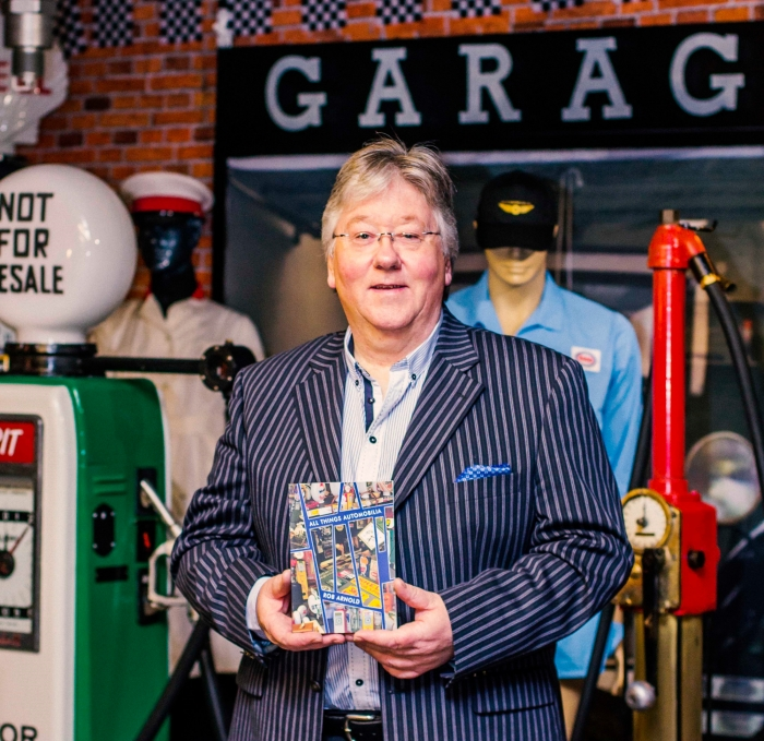 AUTOMOBILIA-UK  BOOK ON SALE NOW !!!!!     ALL PROIFTS TO CHARITY !