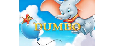 Disney launch new film DUMBO in ten days we have 40 props from the film !!!!!