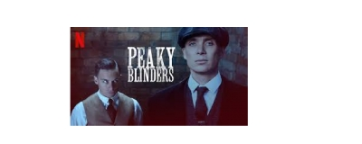 Peaky Blinders we buy prop from hit TV show