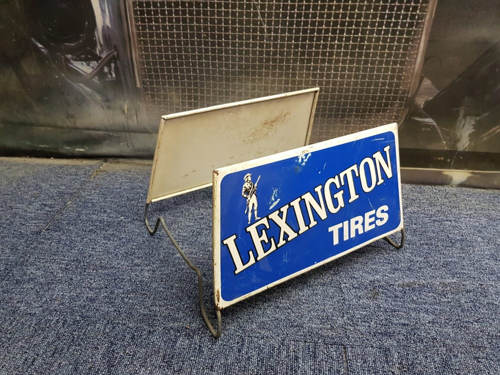 Lexington Original tyre stand